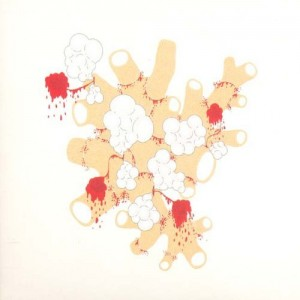 Saxon Shore - The Exquisite Death of Saxon Shore