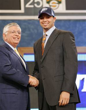 DWill Draft Day